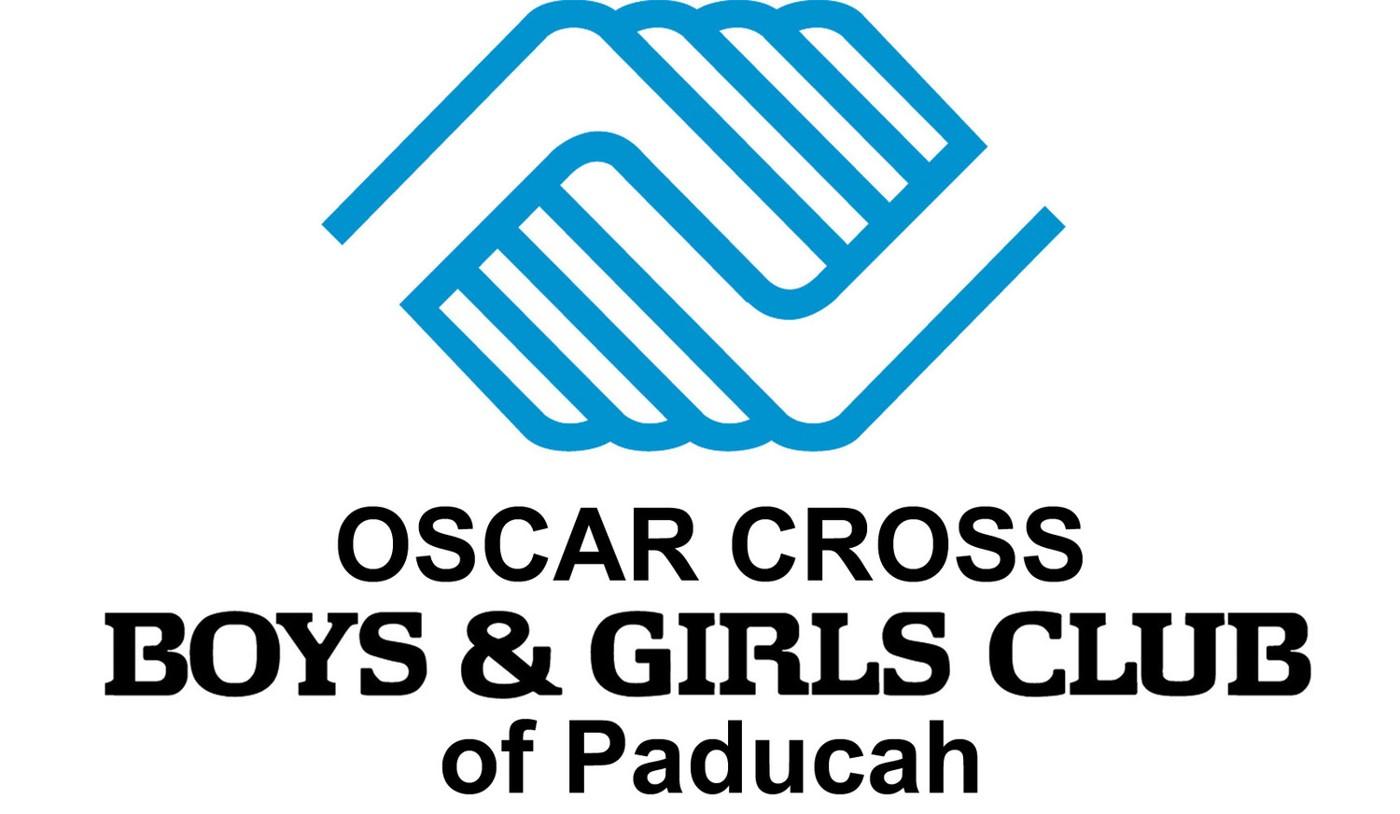 oscar cross boys and girls club of paducah logo